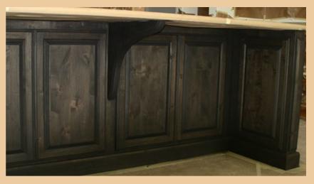 Cabinets II