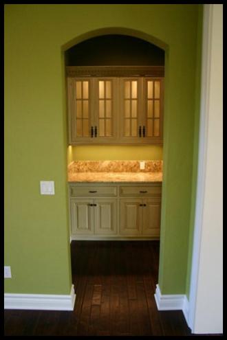 Interior V