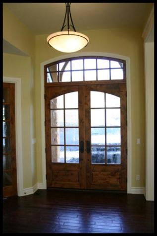 Interior VII